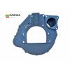 Capa seca F1000 Motor Maxion 2.5 Câmbio HSD 70940154